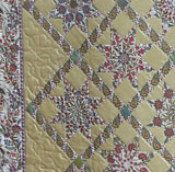 Chintz quilts